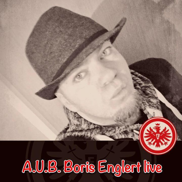 A.U.B. - Boris Englert live Tour Dates