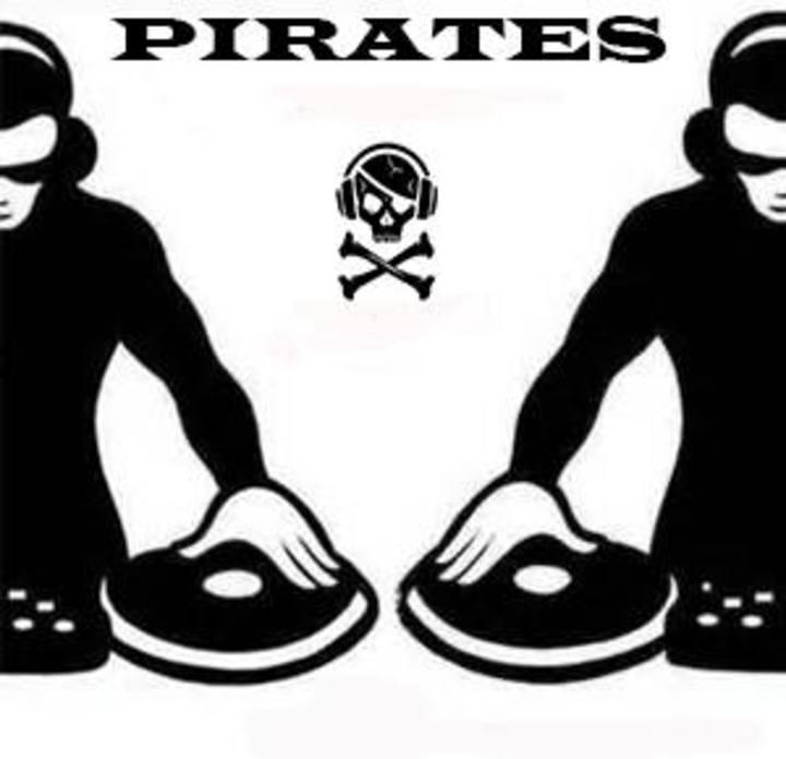 Pirates Tour Dates