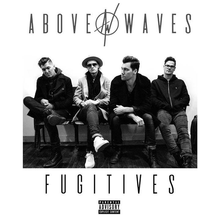 AboveWaves Tour Dates