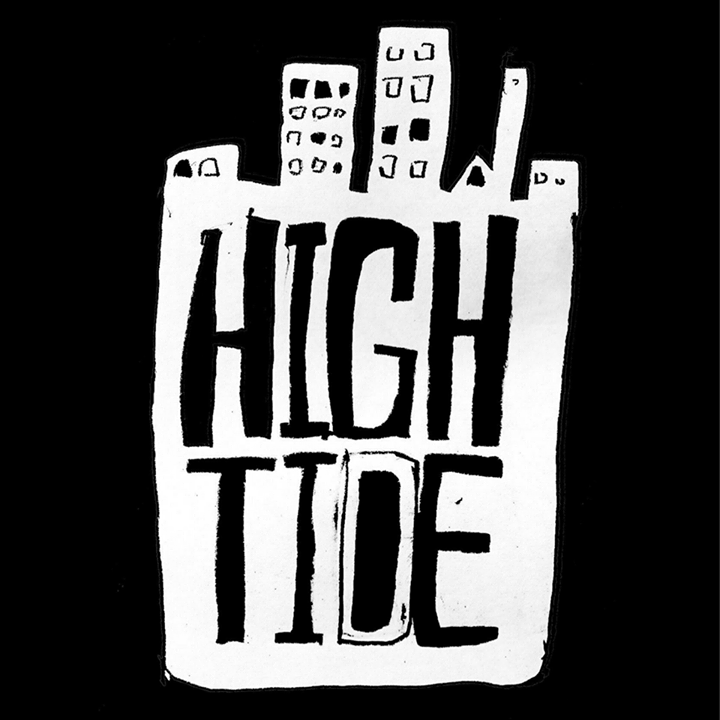 High Tide (Official) Tour Dates