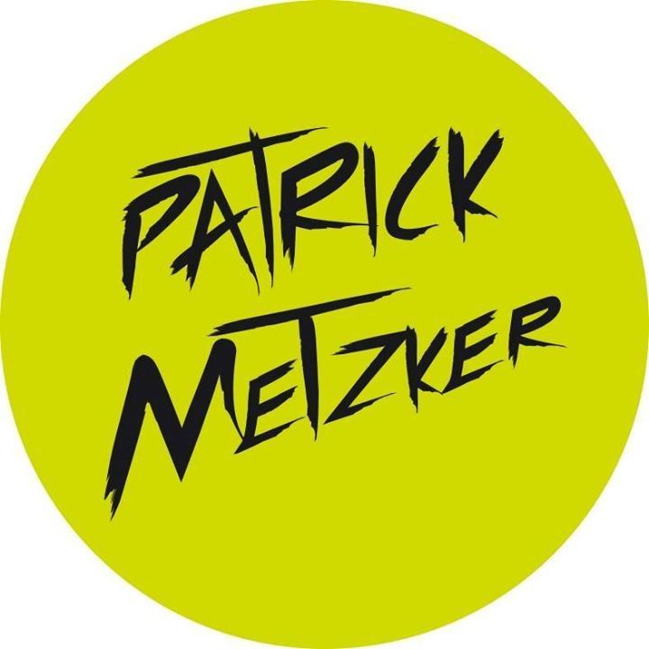 Patrick Metzker Tour Dates