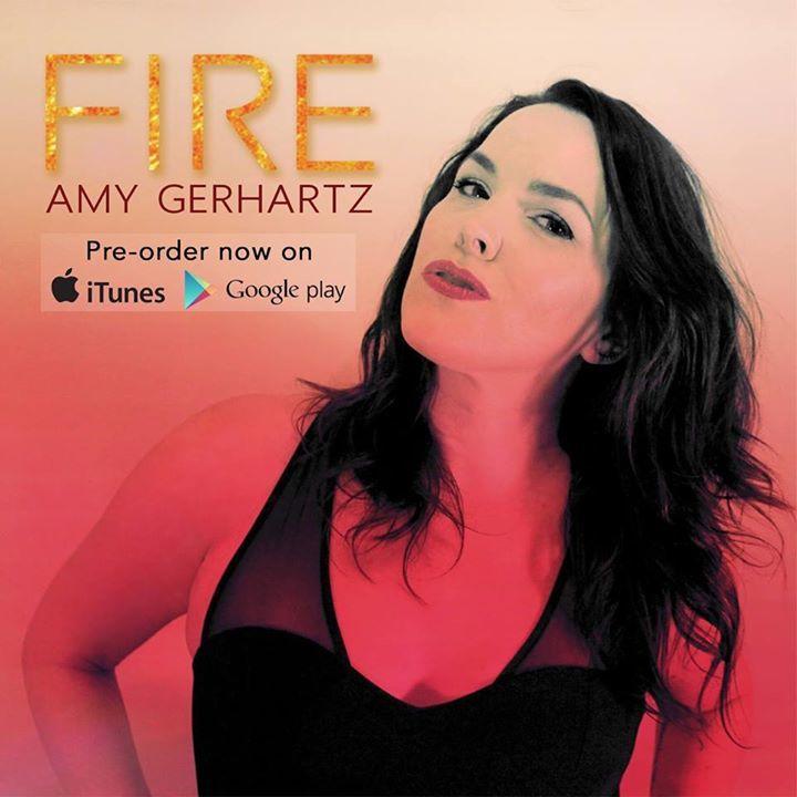 Amy Gerhartz Tour Dates