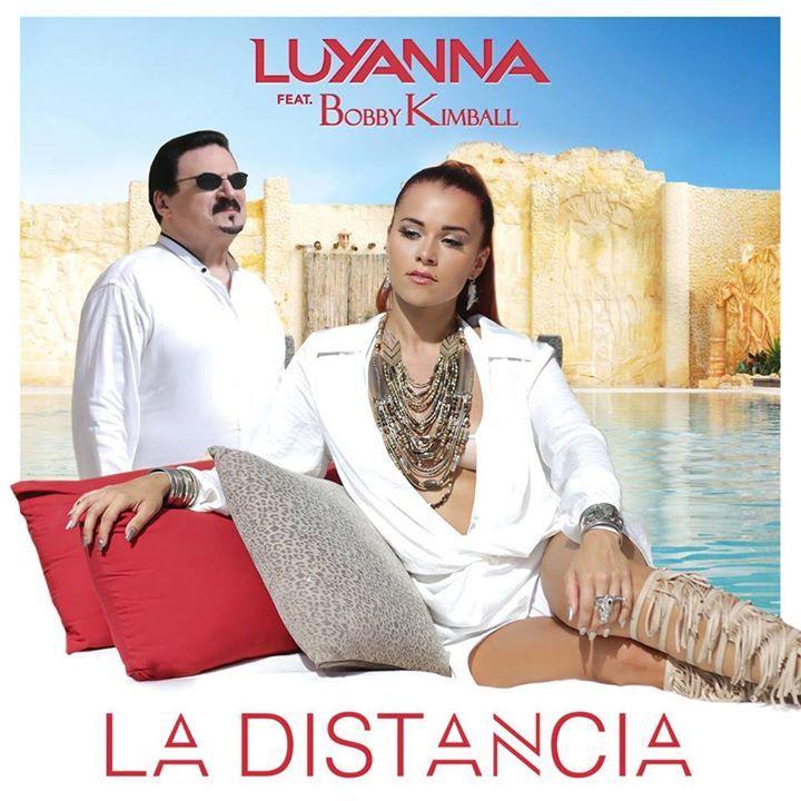 Luyanna Tour Dates