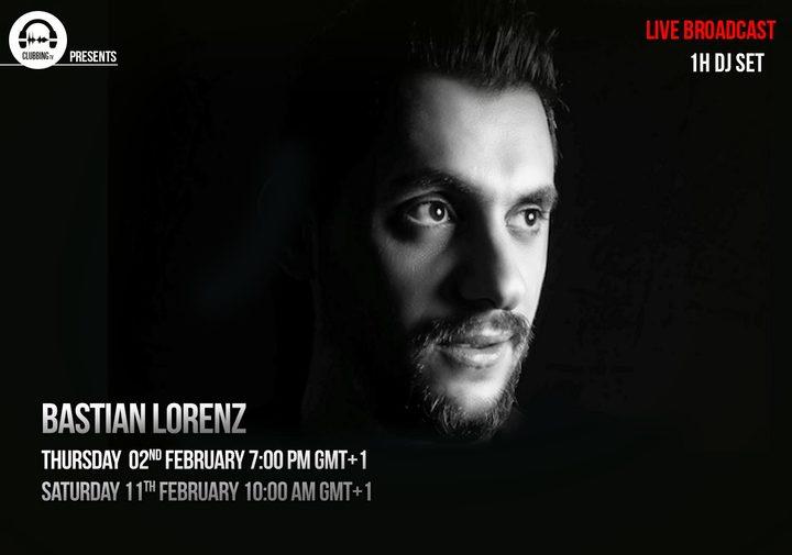 Bastian Lorenz Tour Dates