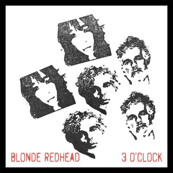 Blonde Redhead @ Downtown Knoxville - Knoxville, TN