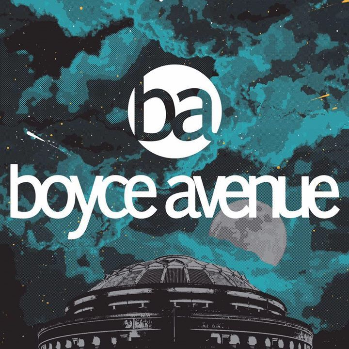 Boyce Avenue Tour London