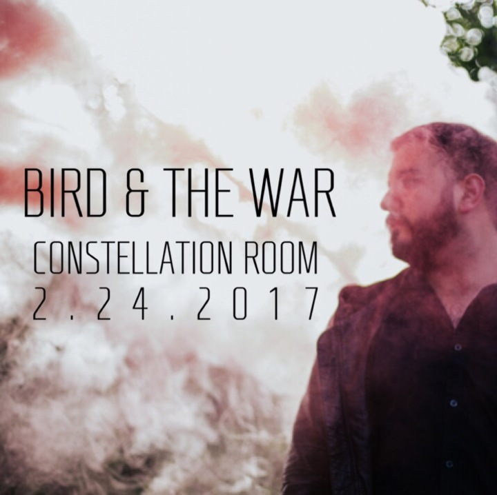 Bird and The War Tour Dates