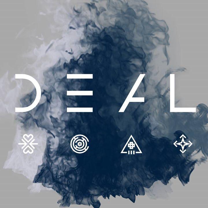 Deal Tour Dates