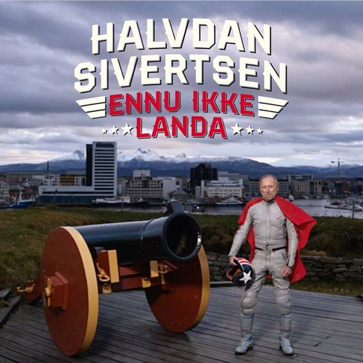 Halvdan Sivertsen Tour Dates