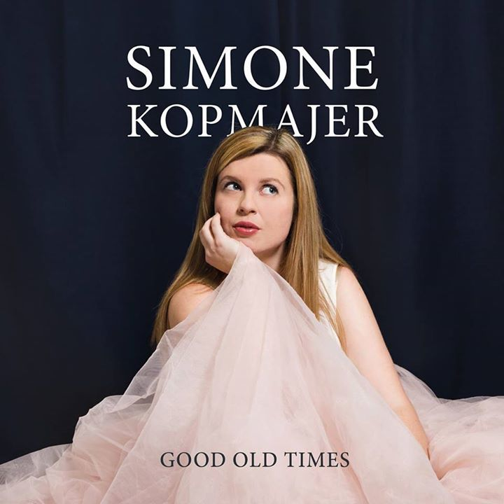 Simone Kopmajer Tour Dates