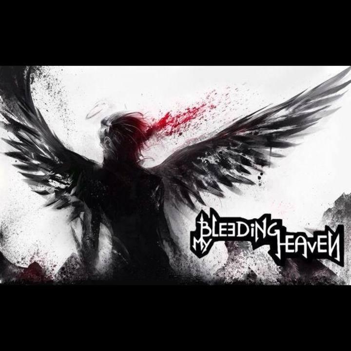 My Bleeding Heaven Tour Dates
