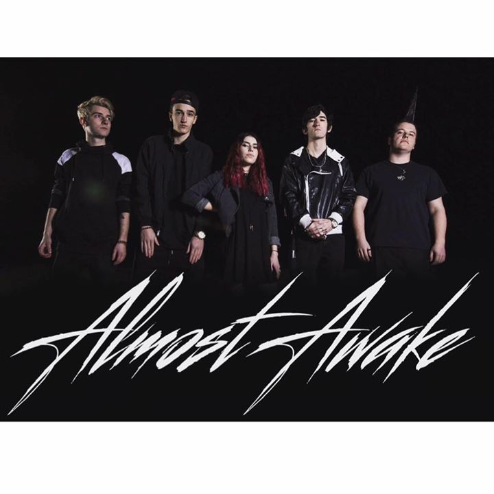 Almost Awake Tour Dates