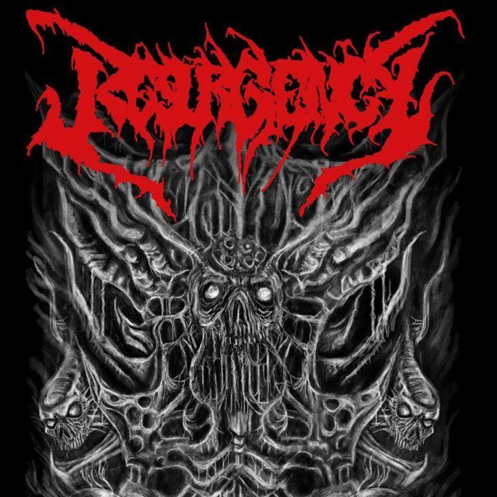 Resurgency Tour Dates