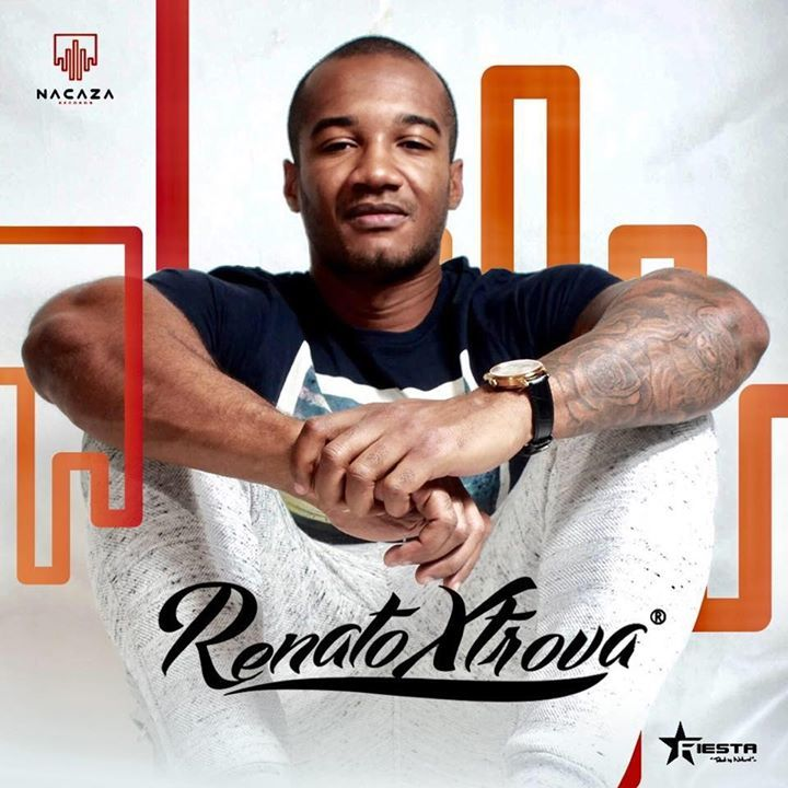 Renato Xtrova Tour Dates