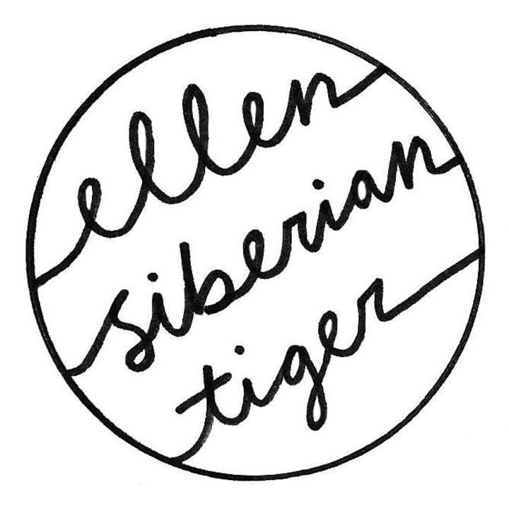 Ellen Siberian-Tiger Tour Dates