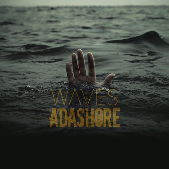 Adashore Tour Dates