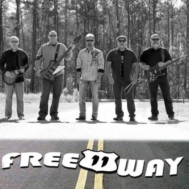 Freeway @ Angry Ginger Irish Pub - Jacksonville, NC