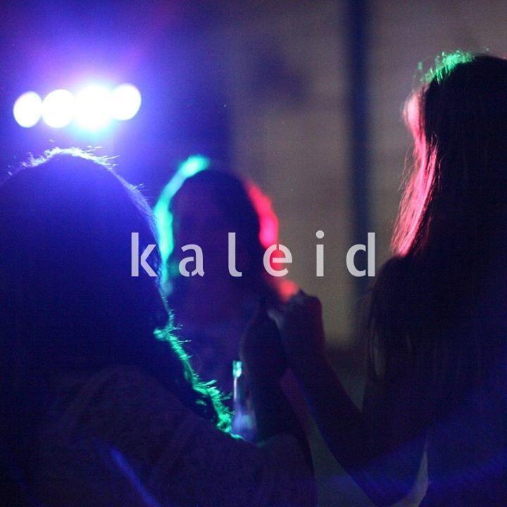 Kaleid Tour Dates