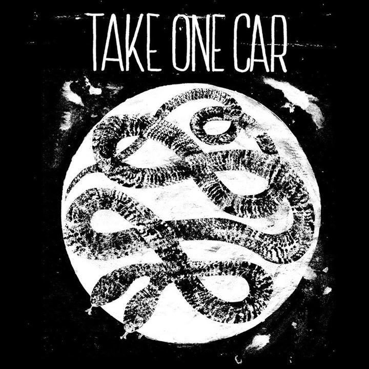 Take One Car Tour Dates