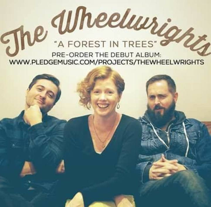 The Wheelwrights Tour Dates