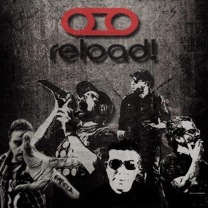 Reload Tour Dates