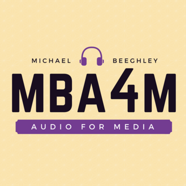 Michael Beeghley Audio for Media Tour Dates