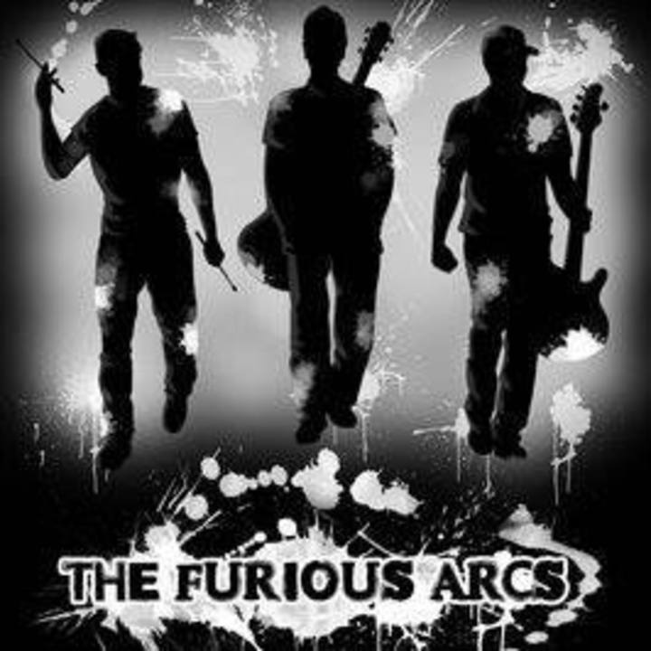 The Furious Arcs Tour Dates