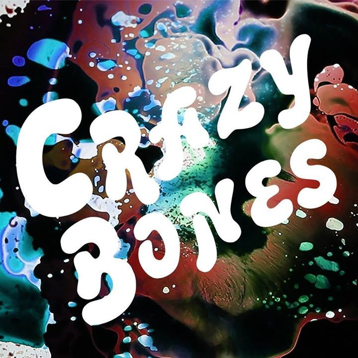 Crazy Bones Tour Dates