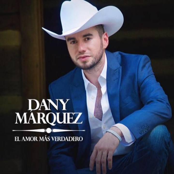 Dany Marquez Tour Dates