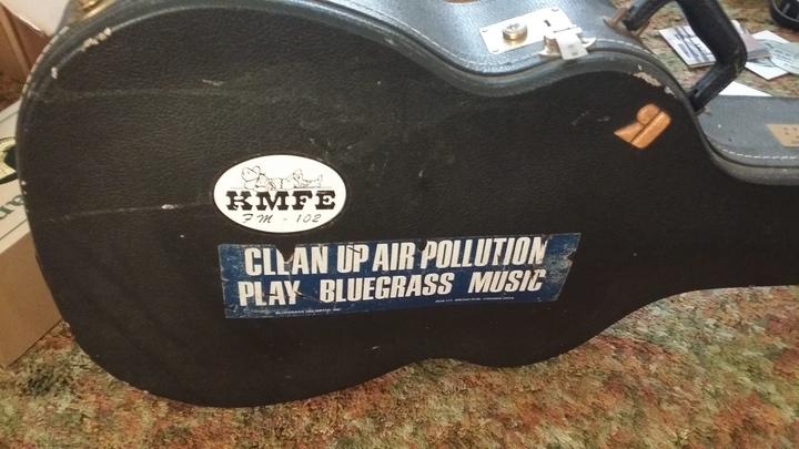 The Dishonest Fiddlers @ Mountain Sky - Jermyn, PA