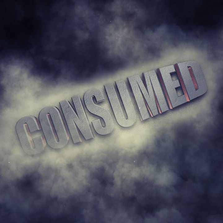 Consumed Tour Dates