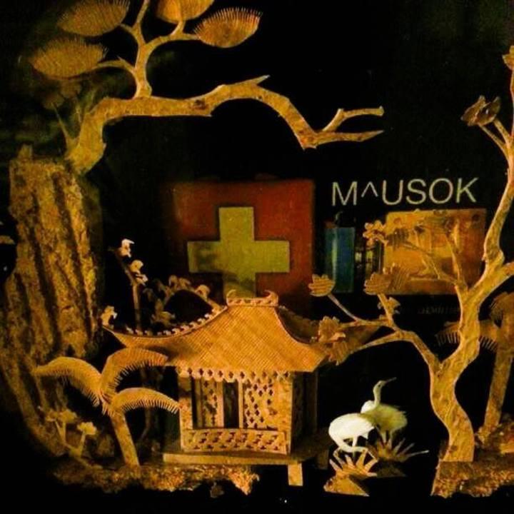 Mausok Tour Dates