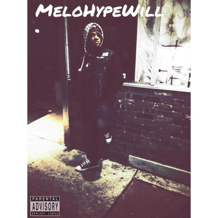 Melohype Will Tour Dates