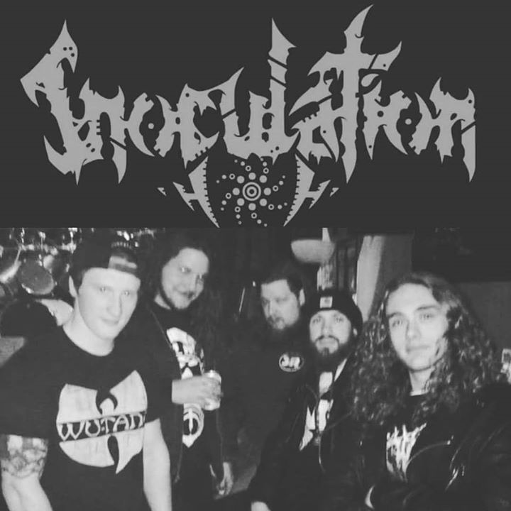 Inoculation Tour Dates