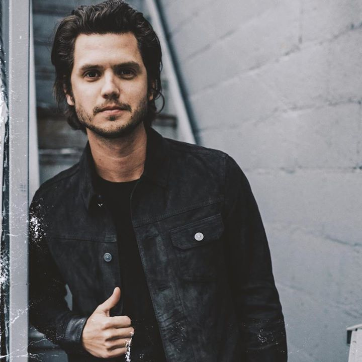 Steve Moakler @ The Regency Ballroom - San Francisco, CA