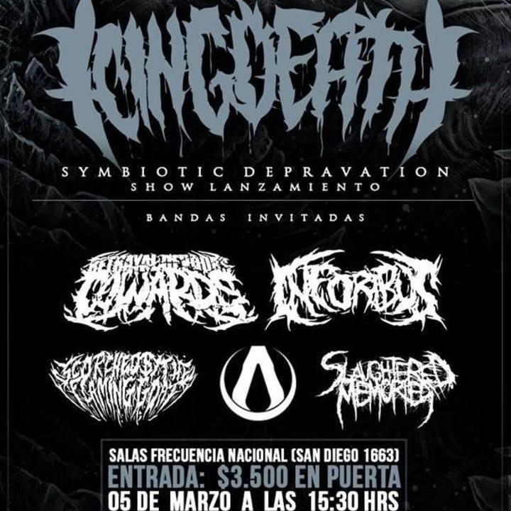 Slaughtered Memories Tour Dates