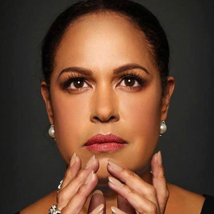 Christine Anu Tour Dates
