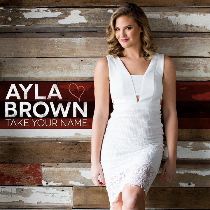 Ayla Brown Tour Dates