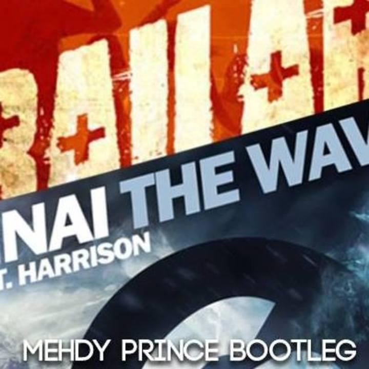 DJ MEHDY PRINCE Tour Dates
