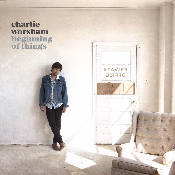 Charlie Worsham Tour Dates