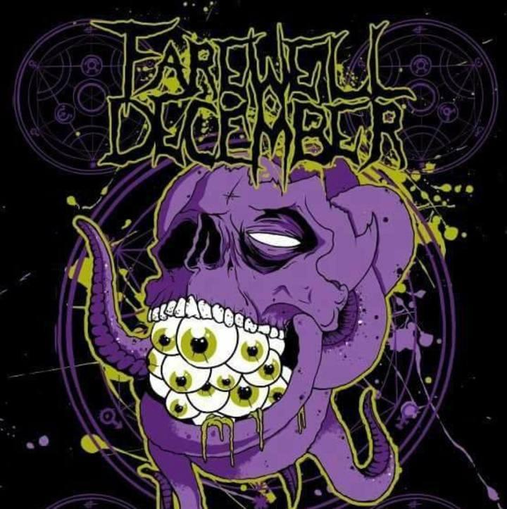 Farewell December Tour Dates