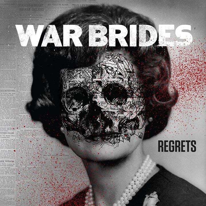 War Brides Tour Dates