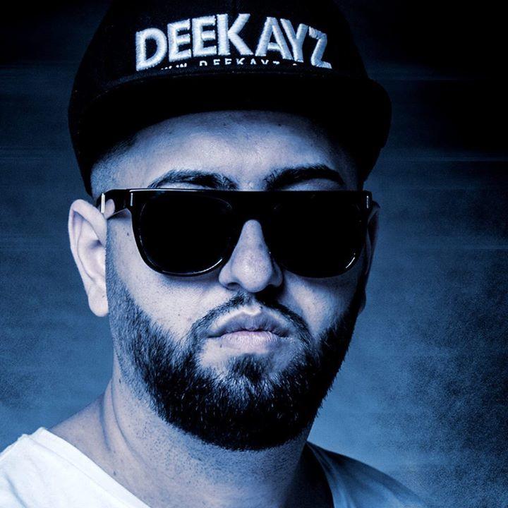 DJ DEEKAYZ Tour Dates