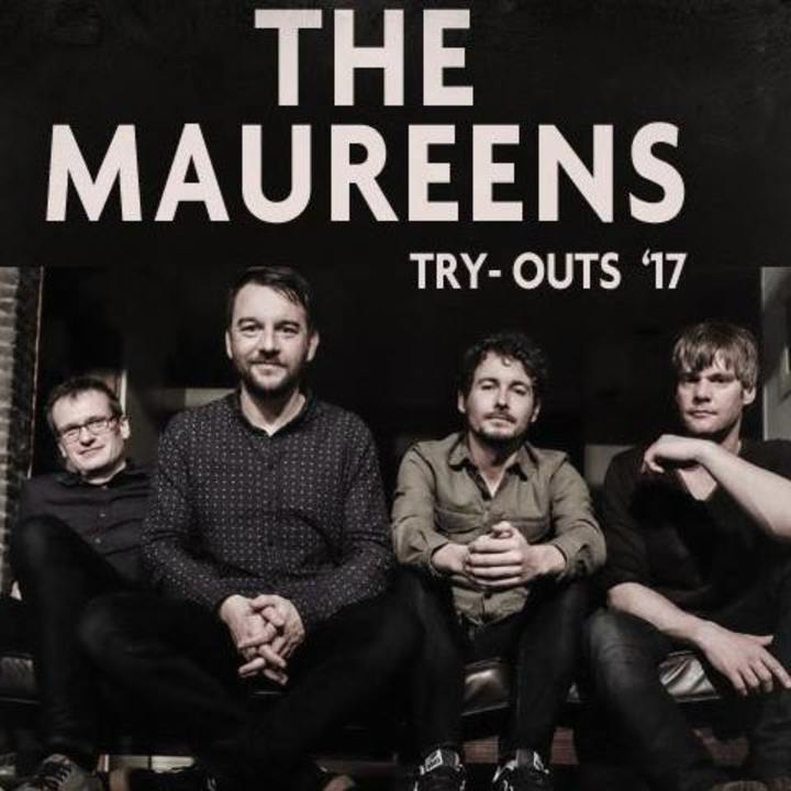 The Maureens Tour Dates