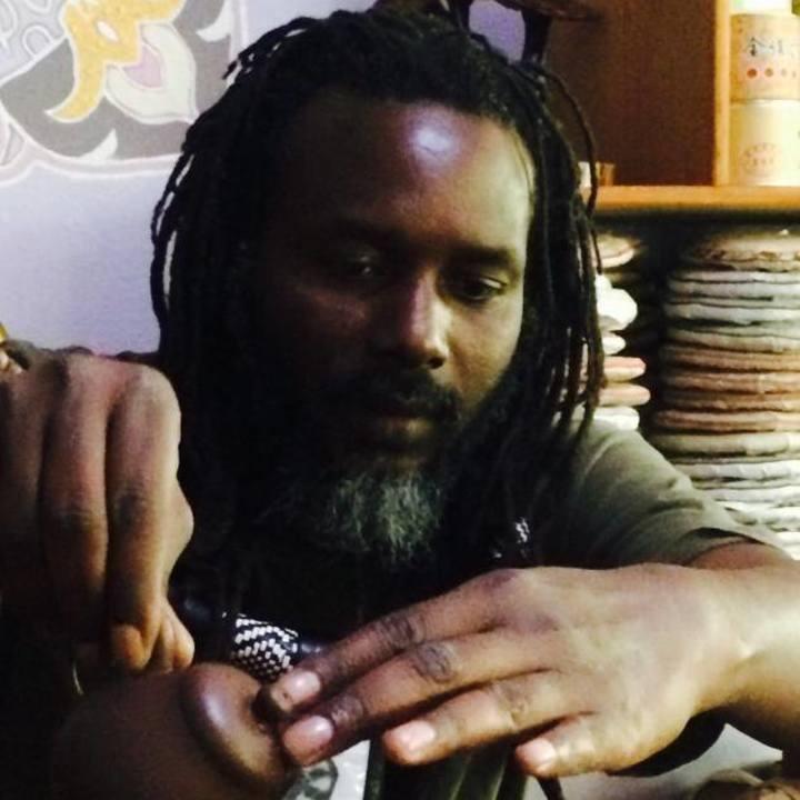Youssoupha Sidibe Tour Dates