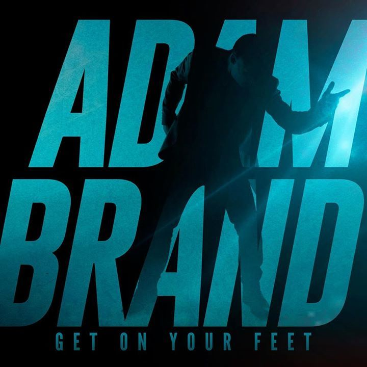 Adam Brand Tour Dates