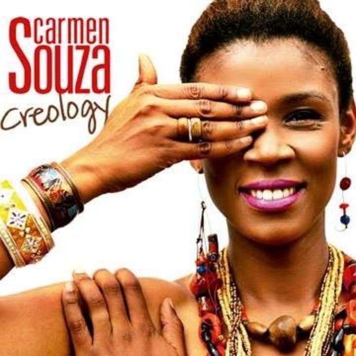 Carmen Souza Tour Dates