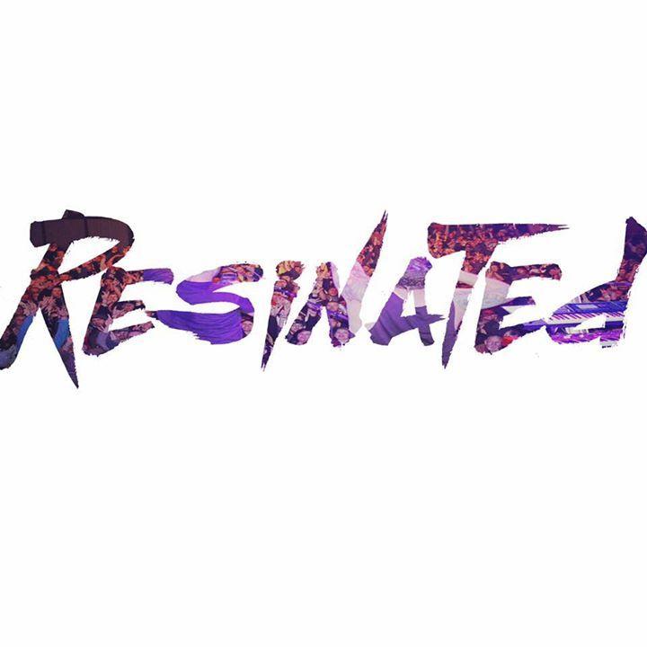 Resinated Tour Dates