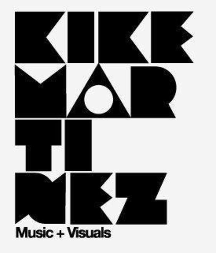 Dj Kike Martínez Tour Dates