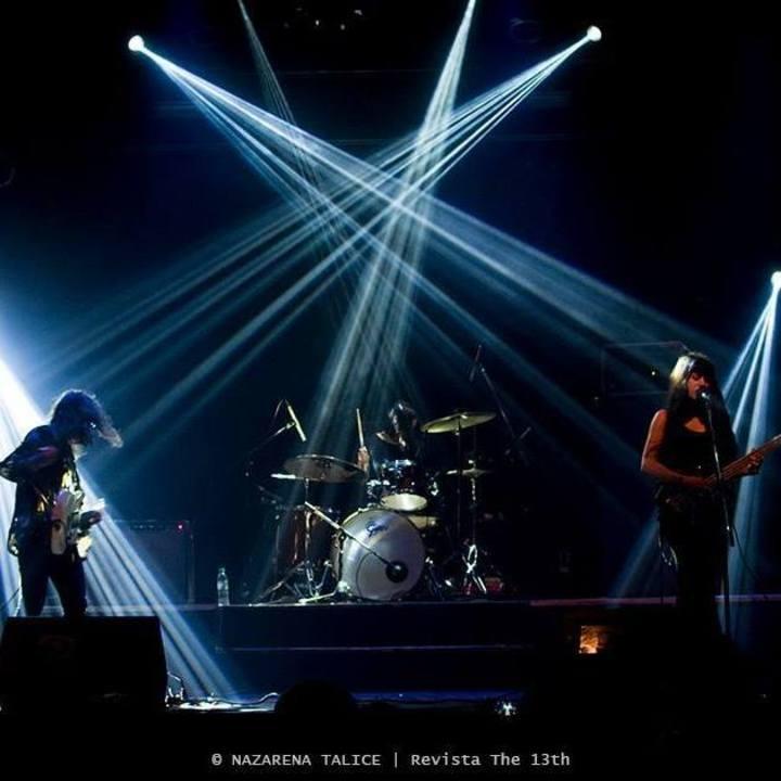 The Stargazer Lilies Tour Dates